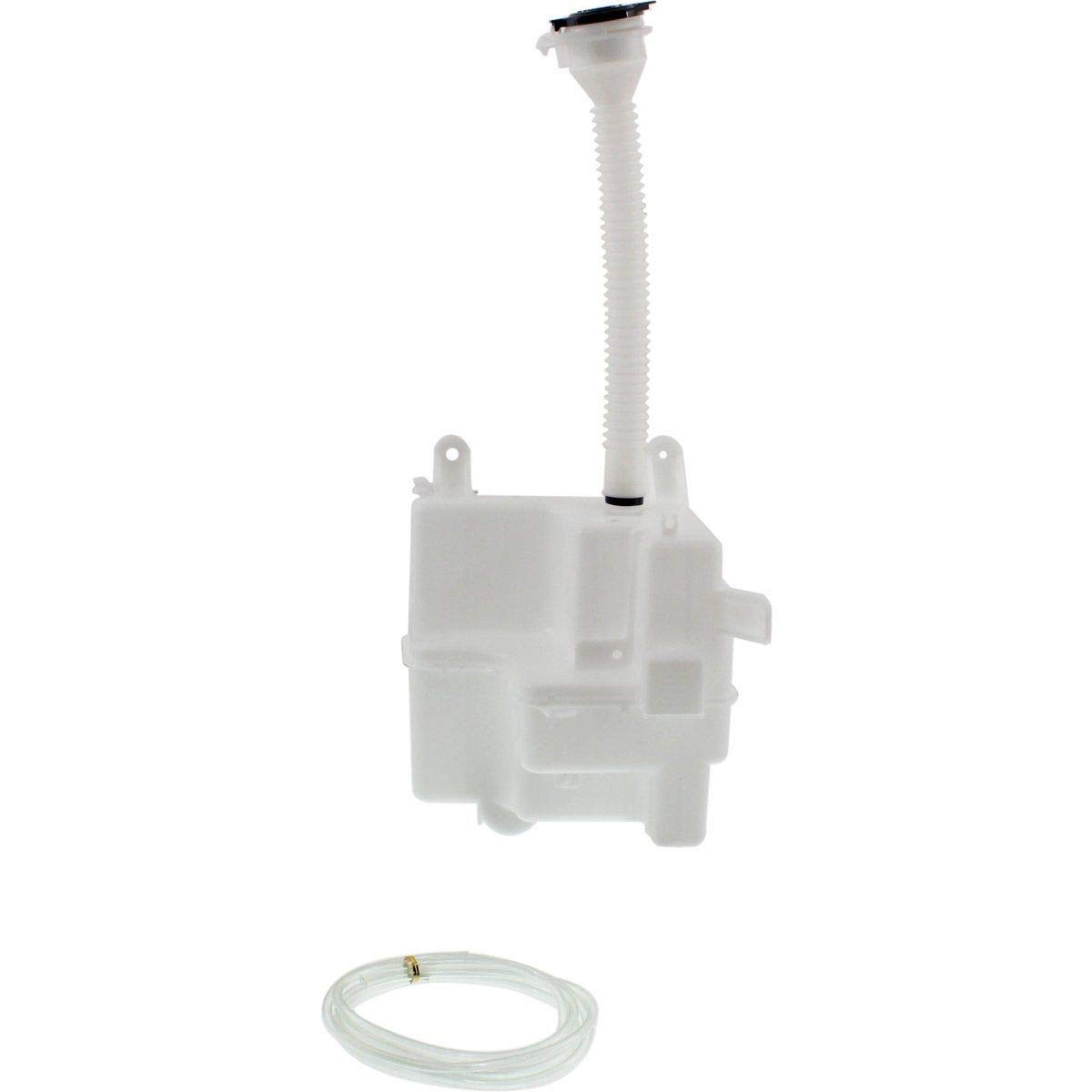 Washer Reservoir For 2004-2006 Lexus RX330 With Pump by Parts Galaxy
