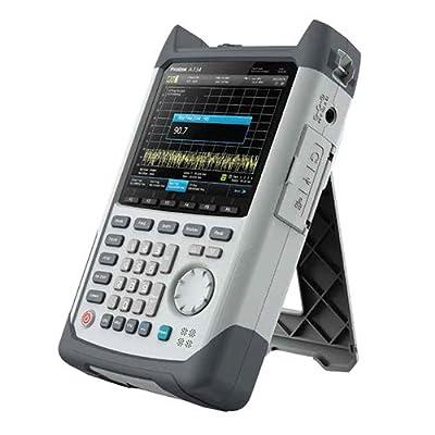 Protek A734 100kHz - 4.4 GHz, 600 Hz Handheld Spectrum Analyzer with 5.7 inch TFT Screen