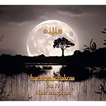 CD - Harmon i chakras, vol. IV - Nuit magique