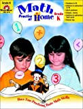 Math Practice at Home, Jill Norris, 1557998043