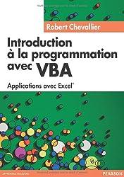 Introduction à la Programmation avec VBA