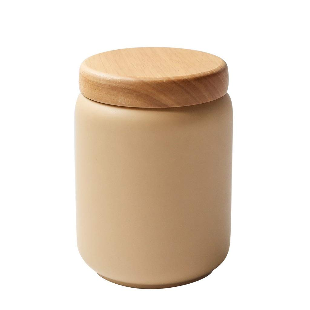 M NYJ Functional Urn, Pet Urn, Ceramic Sealed, Cremation Urns For Pets, Moisture Proof, Keepsake Box For Dogs And Cats (Size   M)
