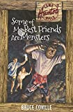 Some of My Best Friends Are Monsters (Camp Haunted Hills)