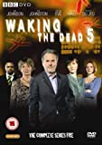 Waking The Dead : Complete BBC Series 5 [2005] [DVD]