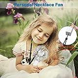 VersionTECH. Mini Handheld Fan, Personal Portable