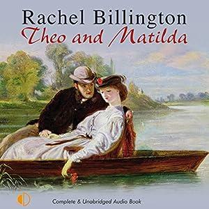 Theo and Matilda Audiobook
