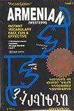 Armenian: (Western)/English: Level 1: VocabuLearn: Original Format
