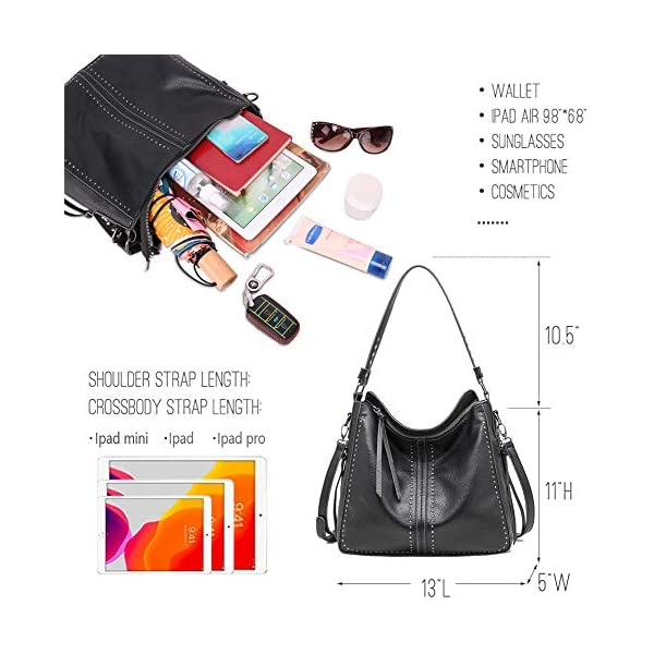 Designer Ladies Hobo Bag