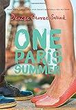 """""""One Paris Summer (Blink)"""" av Denise Grover Swank"""