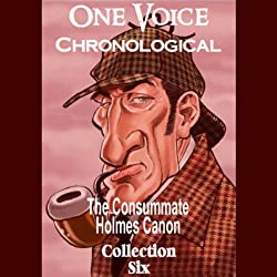 One Voice Chronological