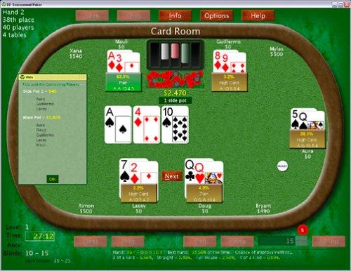 Jocuri blackjack 21