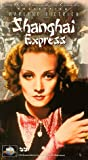 Shanghai Express [VHS]