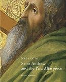 Masaccio, Eliot Wooldridge Rowlands, 0892362863