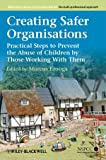Creating Safer Organisations, Marcus Erooga, 1119972698