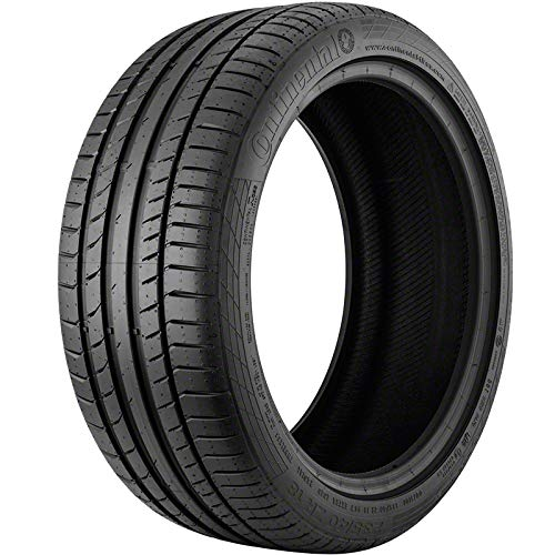 Continental ContiSportContact 5P all_ Season Radial Tire-325/35ZR22 110Y
