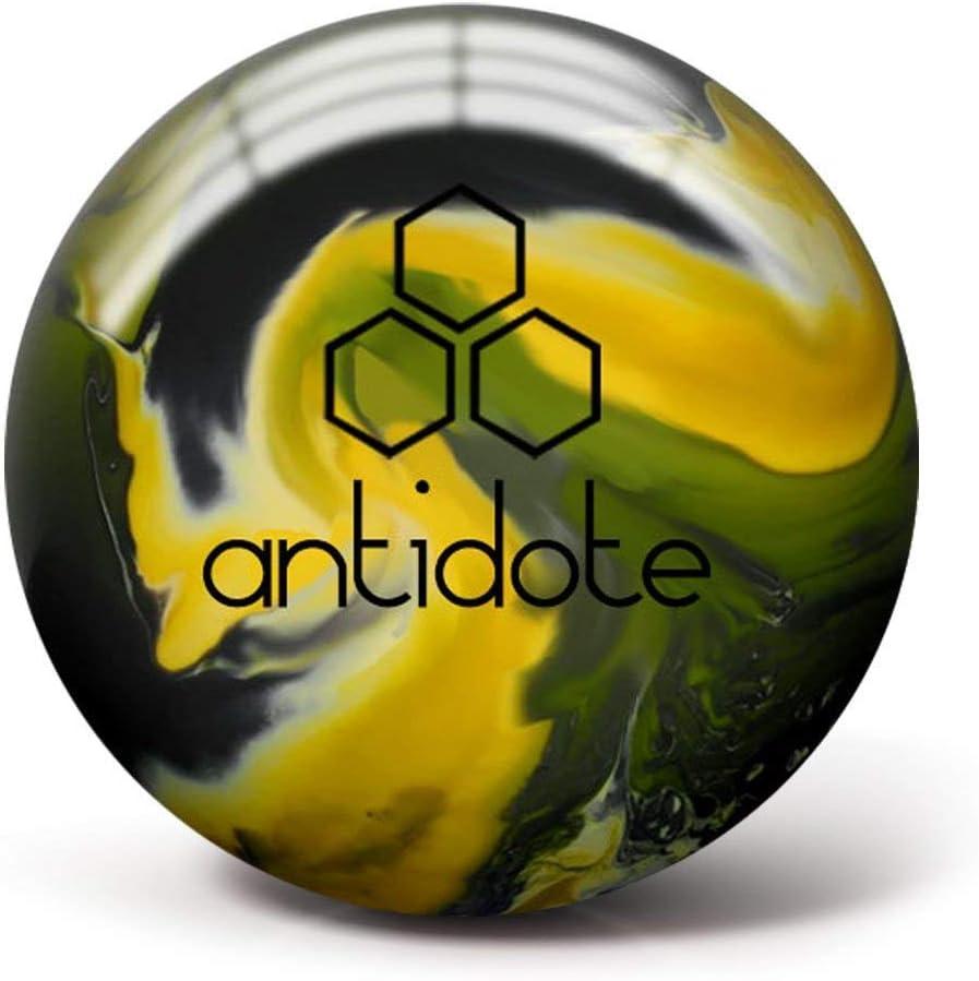4.Pyramid Antidote Bowling Ball