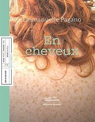 En cheveux par Emmanuelle Pagano