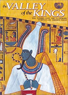 the treasures of luxor and the valley of the kings art guides
