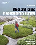 img - for Ethics & Issues in Contemporary Nursing book / textbook / text book