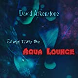 Songs From The Aqua Lounge - limited edition 3D cover