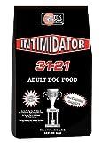 Intimidator 31-21 Dry Dog Food, 50 Pounds, My Pet Supplies