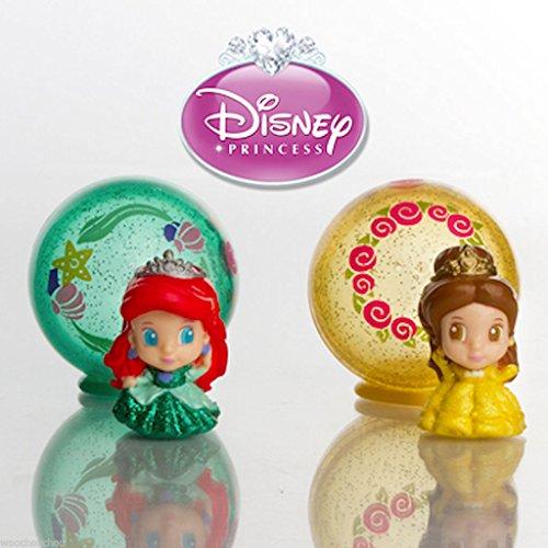Squinkies BIGinkies Ariel and Belle product image