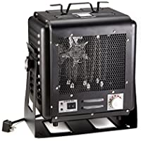 Comfort Zone CZ245 Industrial Heater