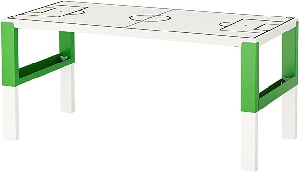 Muebles decorativo para campo de fútbol Color Blanco – Válido ...