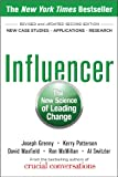 img - for Influencer: The New Science of Leading Change, Second Edition book / textbook / text book