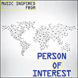 Music Inspired from Person of Interests