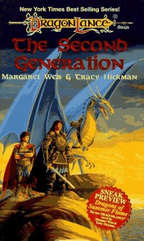 The Second Generation (Dragonlance Saga)