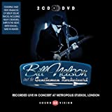Live In Concert At Metropolis Studios London - Bill Nelson & The Gentlemen Rocketeers