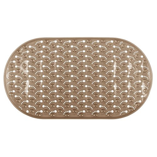 InterDesign Baby Feet Non Slip Bath Mat For Bathroom Show.