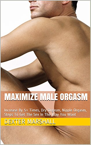 How to have a male orgasm