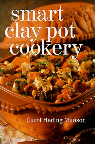 Smart Clay Pot Cookery PDF
