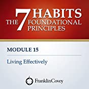 Living Effectively |  FranklinCovey