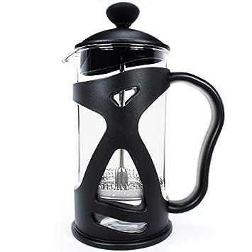 JUSTDOLIFE 33.8 Oz Máquina De Café Resistente Al Calor De Acero Inoxidable De La Prensa Francesa