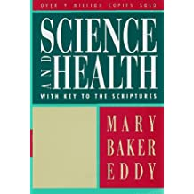 Science & Health with Key to the Scriptures