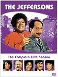 Jeffersons: Complete Fifth Season [DVD] [Import]