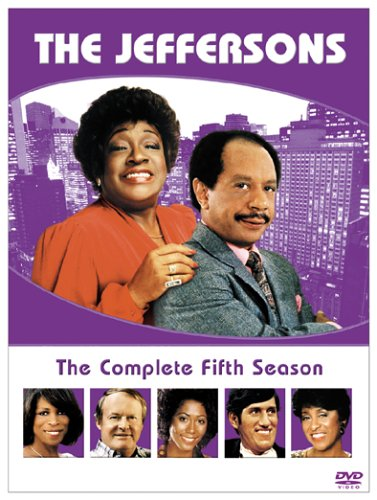 The Jeffersons: Season 5