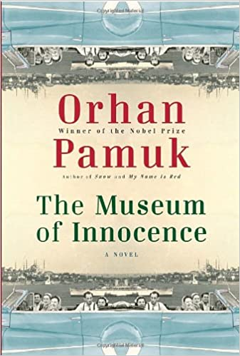 Orhan Pamuk The Museum Of Innocence Pdf