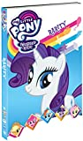 My Little Pony Friendship Is Magic: Rarity