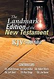 The Landmark Edition of the New Testament, Larry Killion, 1493102966
