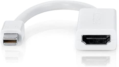 "Mini Displayport To HDMI ThunderBolt Cable For MacBook Pro 15/"" 17/"" Late 2011 NEW"