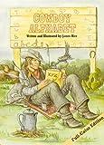 Cowboy Alphabet, James Rice, 0882897268