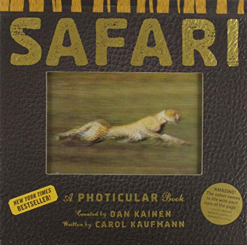 Pdf Photography Safari: A Photicular Book
