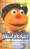 Hallo Spencer 3 - Karl Gustav sucht einen Song/ Wie der Fliegenpilz seinen Namen [VHS]