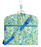 Vera Bradley Garment Bag in English Meadow, Bags Central