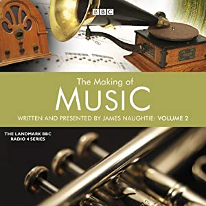 The Making of Music, Series 2 Radio/TV Program
