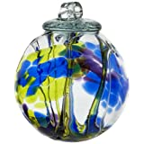 Kitras 6-Inch Spirit Ball, Multi/Blue